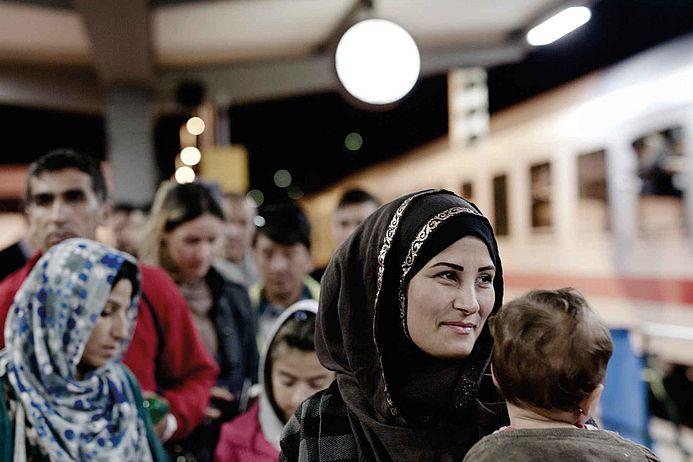 Syrien Wien