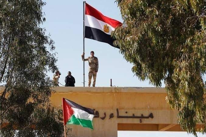 Ägypten - Geopolitik mit humanitärem Anstrich - medico international
