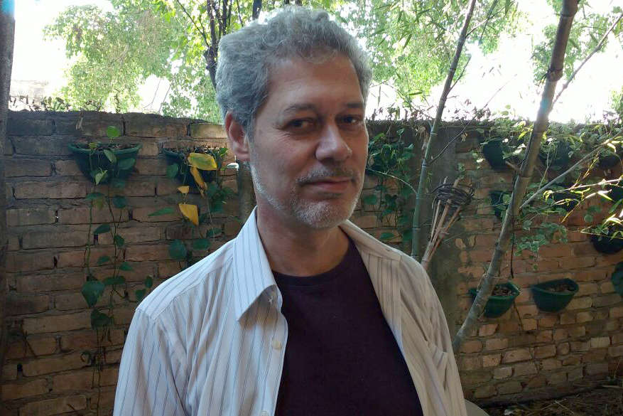 Media makers in brazil in other words medico international - Antonio martins ...