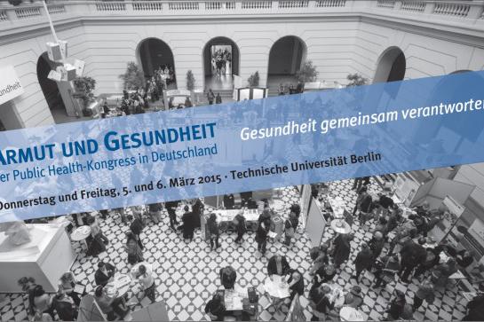 Audios der medico-Podien - Armut & Gesundheit 2015 - medico ...